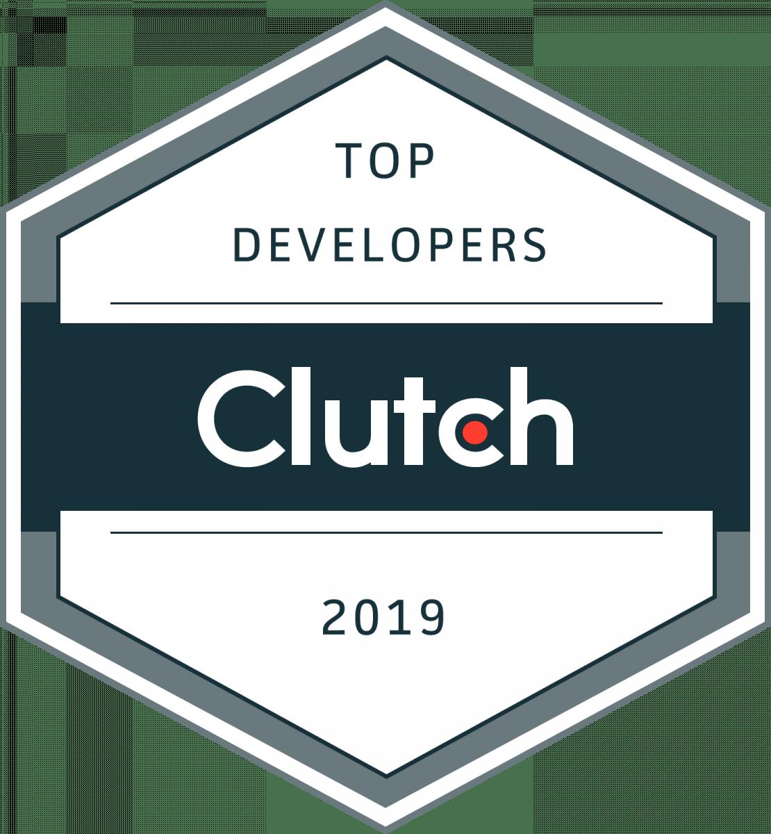 top developers clutch