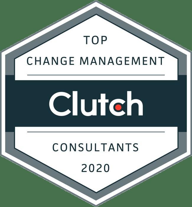 top change management clutch